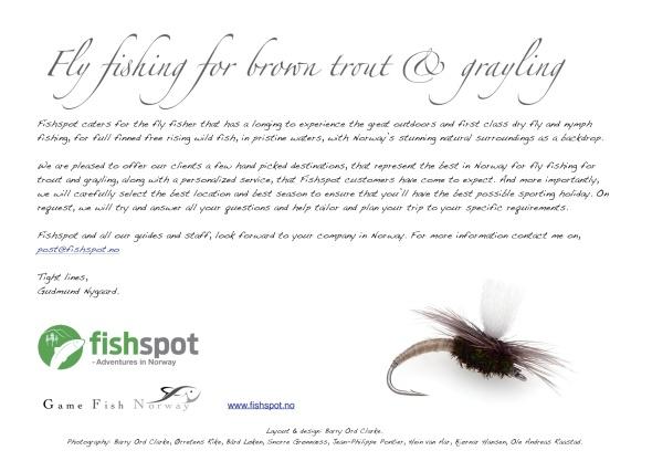 Gamefish page 1